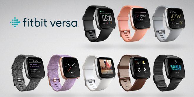 D'autres nouveautés pour Fitbit arriveront dans les prochains mois