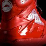 Pie Tops II - Red Features