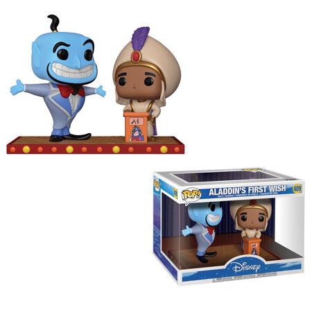 Le premier voeux d'Aladdin - Funko Pop