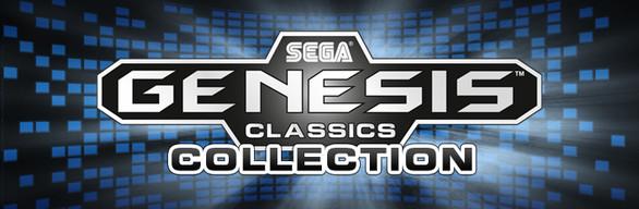 Redécouvrez les classiques de la Sega Genesis dès le 29 mai!
