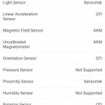 Sony Xperia XA2 Ultra - AnTuTu - 10