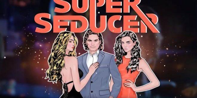 Super Seducer – Jouabilité et scénario d'une autre époque…