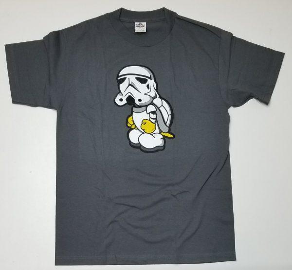 T-shirt Stormtroopa