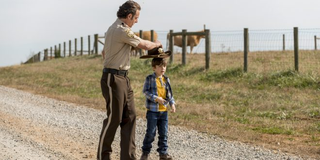 The Walking Dead Saison 8 Épisode 16 : Wrath