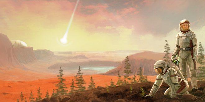 Terraforming Mars: la conquête de la planète rouge