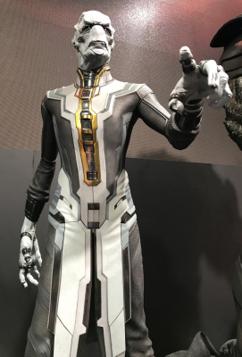 Ebony Maw Black Order