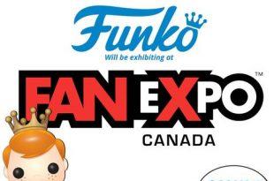 FanExpo_Funko