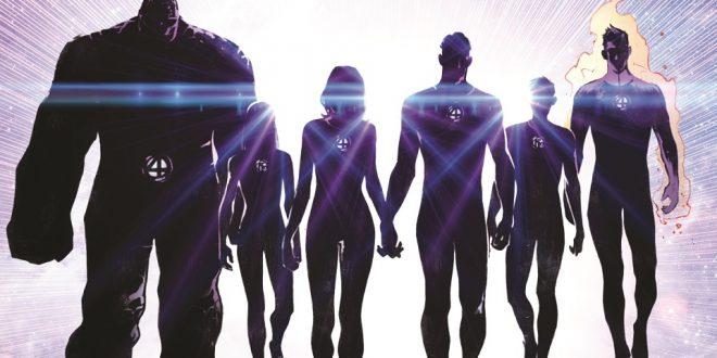 Les Quatre Fantastiques seront de retour en BD cet été