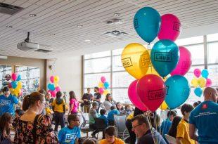 Lancement de Nintendo Labo au Centre des sciences de Montréal