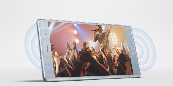 Sony Xperia XZ2 Premium – La vidéo 4K HDR en vedette