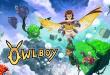 Owlboy: un bijou à découvrir!