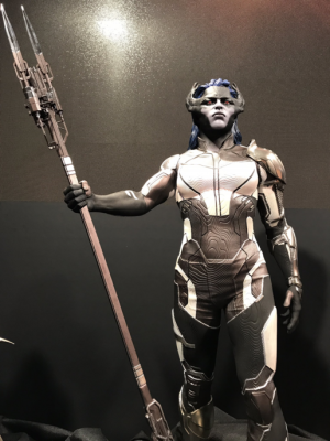 Proxima Midnight Black Order