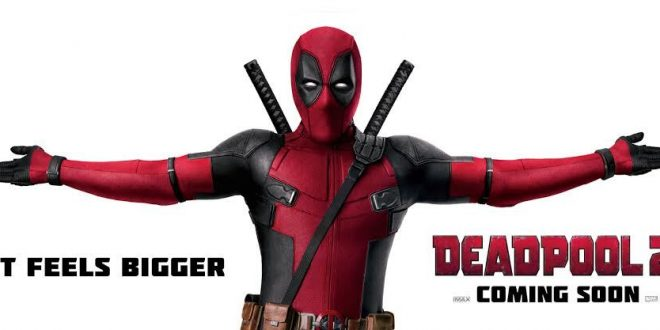 Deadpool 2 : un marketing plus grand que nature
