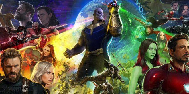 Avengers: Infinity War – Vous ne serez jamais un dieu