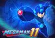 Artwork Megaman 11