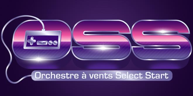 Un premier concert pour l'orchestre à vent «Select Start» à Québec