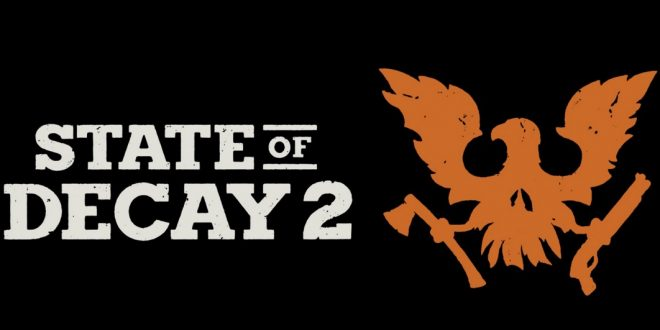 State of Decay 2 : survivre à l'apocalypse en groupe