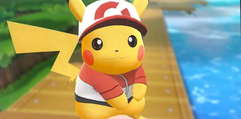 Image de Let's Go Pikachu