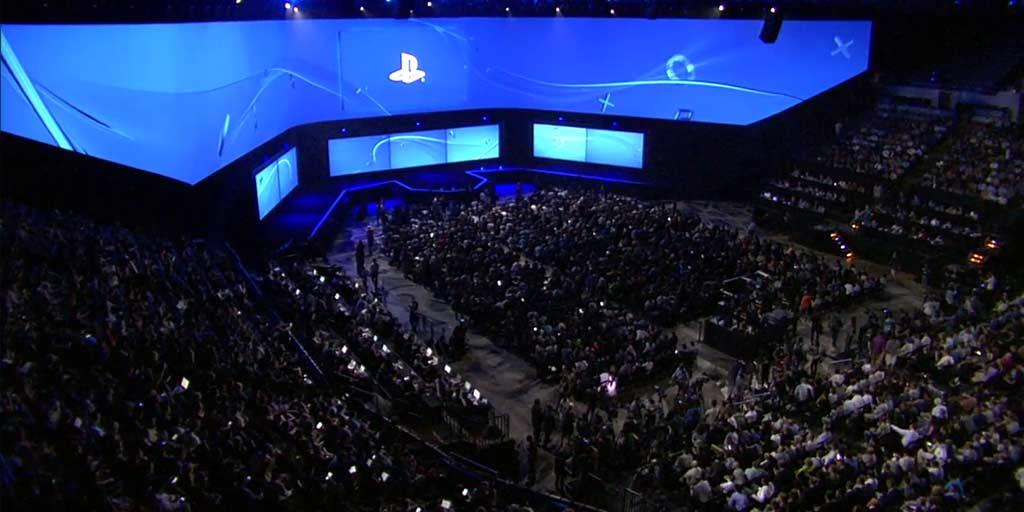 Le rythme de la conférence de Sony a été interrompu à plusieurs reprises pour présenter des segments musicaux qui étaient beaucoup trop longs
