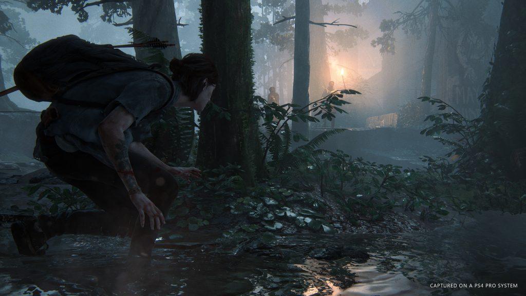 Sans contredit, le jeu qui a fait la meilleure impression au E3 cette année est The Last of Us Part II