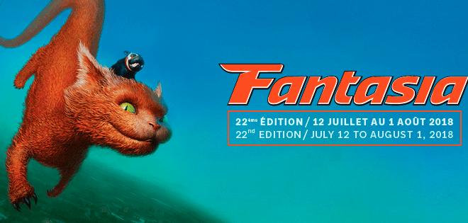 Le festival de films Fantasia revient pour une 22e édition du 12 juillet au 1er août