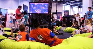 Comiccon de Montréal 2018 - Geekbecois - Zone de jeux indie