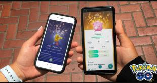 Lucky Pokémon