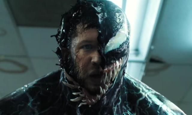 Le héros de Venom sera déchiré entre sa personnalité et celle de l'entité extra-terrestre