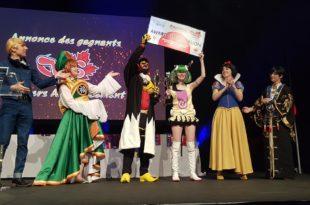 Doll DAmaaj WCS 2019