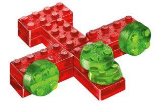 Jell-O Play avion