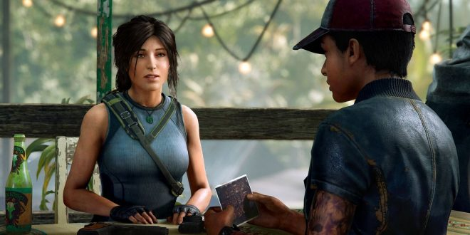 Shadow of the Tomb Raider – Nos premières impressions