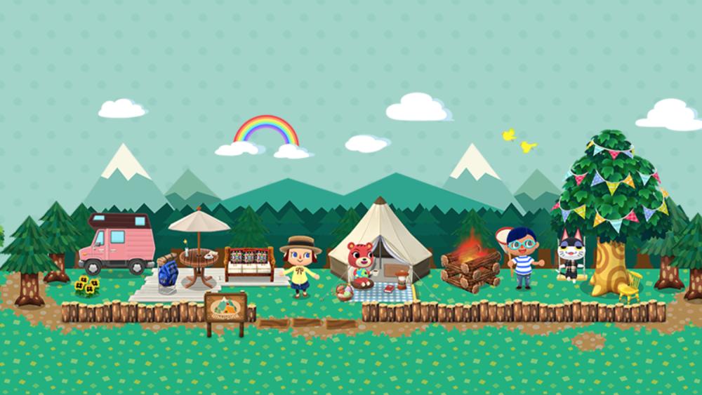 Gracieuseté de Nintendo