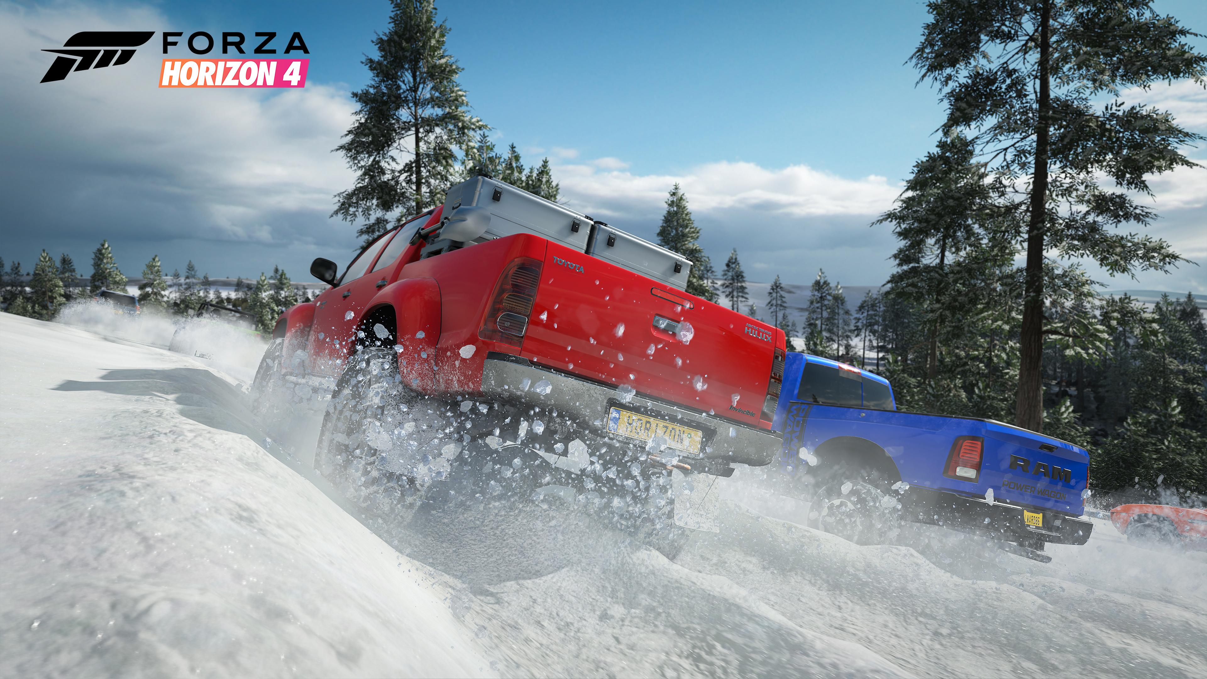 Rouler à fond de train dans la neige sera une expérience bien connue de la part des Québécois!