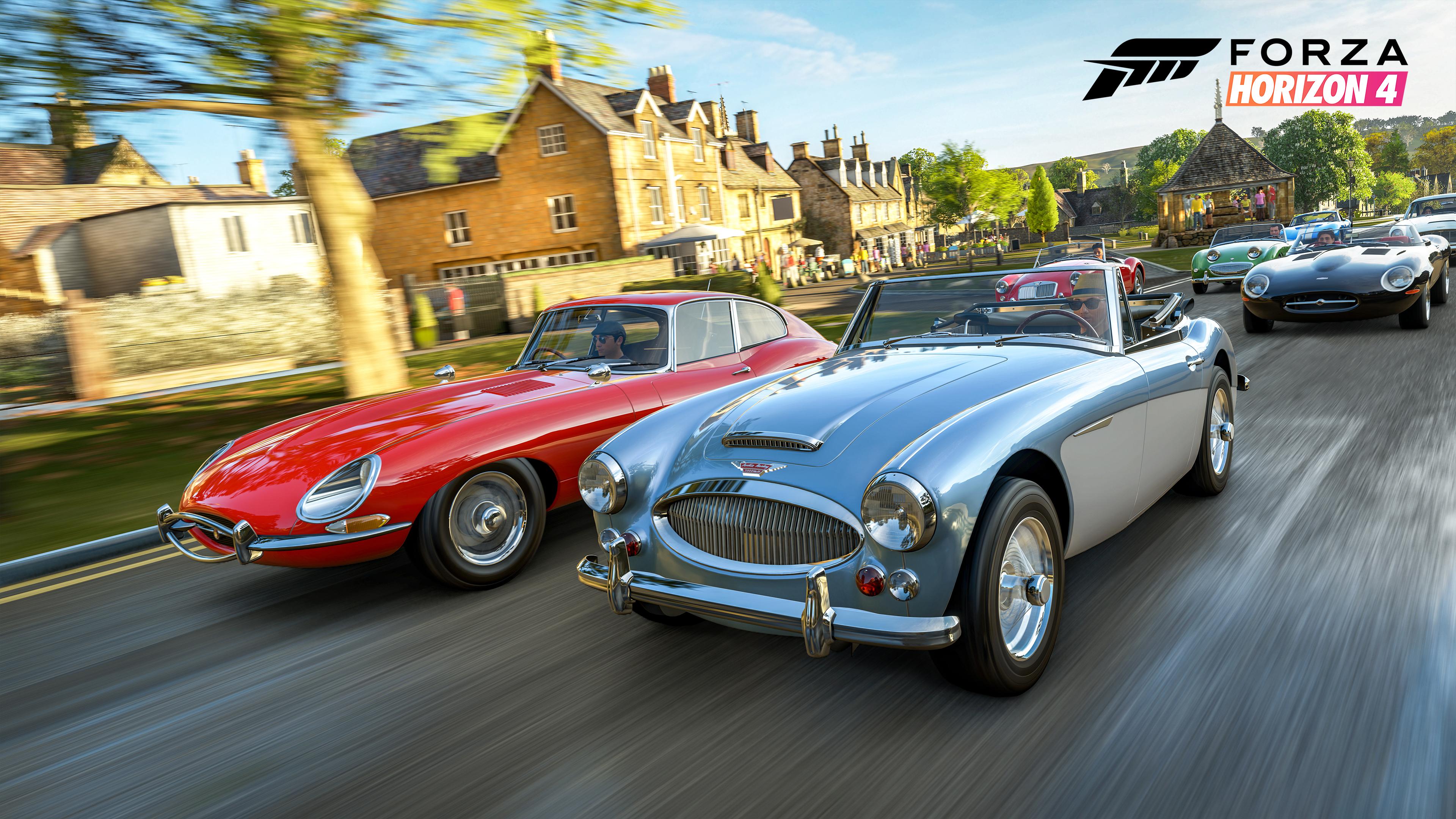 Le jeu offre plus de 450 modèles de véhicules, provenant de différentes époques