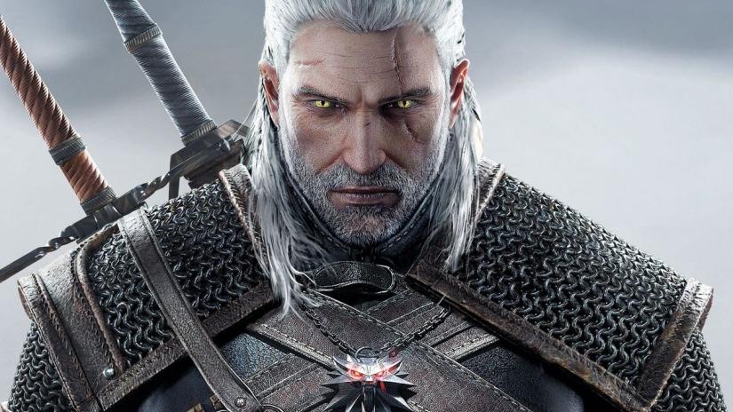 Henry Cavill a été annoncé pour interpréter le rôle de Geralt of Rivia dans la série télé inspirée par l'univers de The Witcher