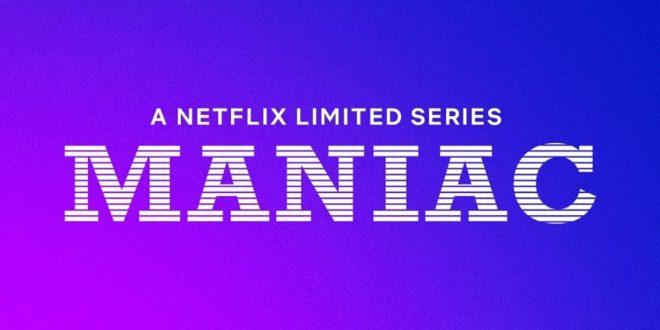 MANIAC, une nouvelle série de science-fiction attendue