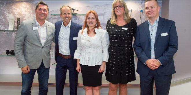 Sennheiser Canada inaugure ses nouveaux bureaux à Montréal