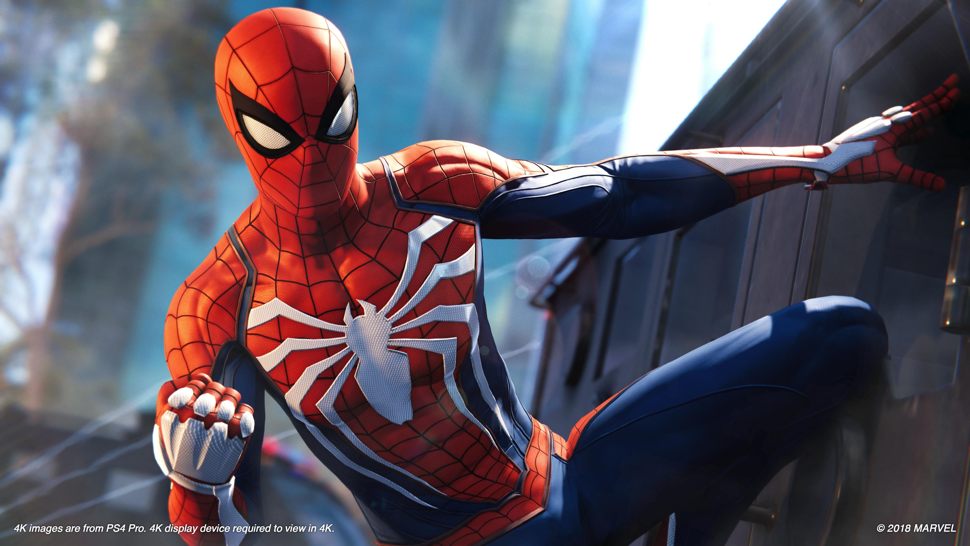 Spider-Man est un véritable charme à manipuler