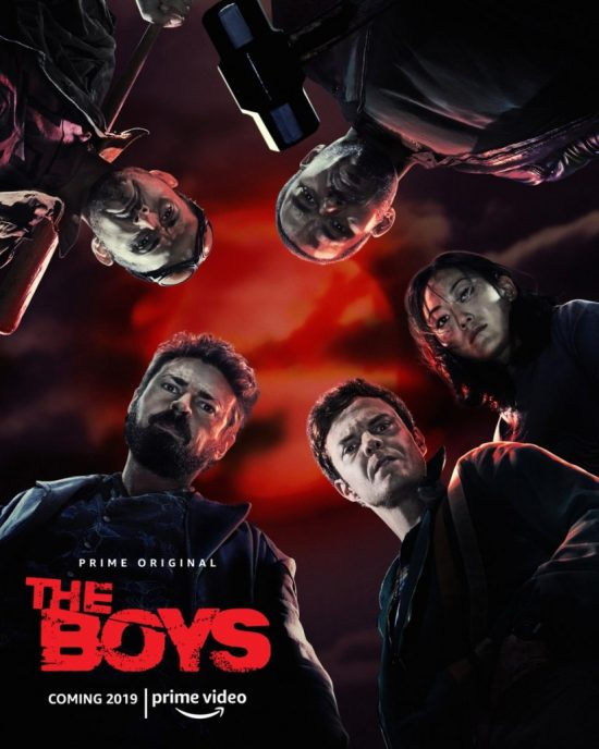the-boys-amazon