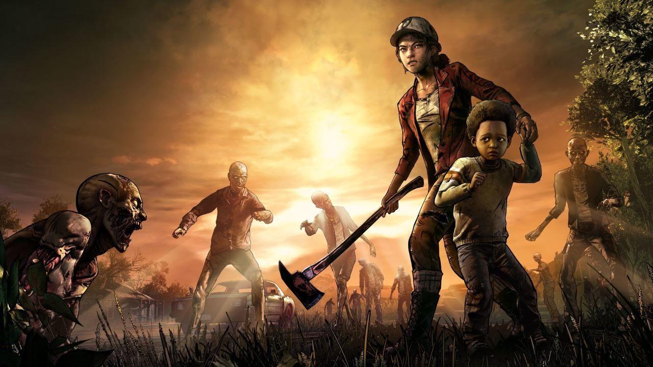 The Walking Dead The Final Season pourrait être le dernier titre produit par le studio