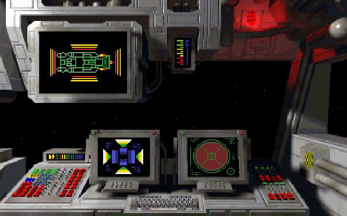 Montez à bord de votre vaisseau et menez à bout différentes missions toutes plus lucratives les unes que les autres