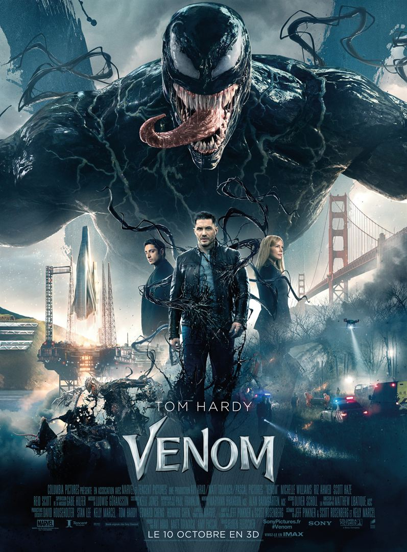Copyright Sony Pictures Releasing France