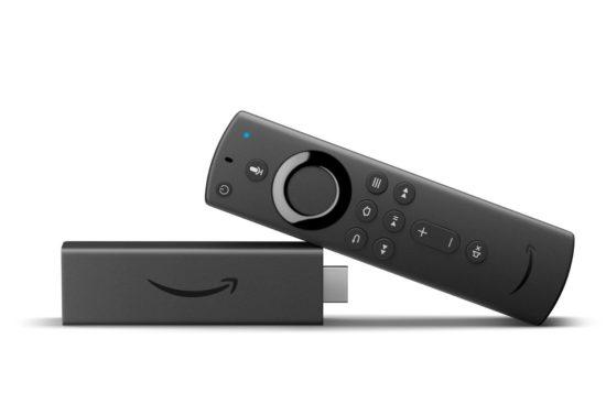 Amazon Fire TV Stick 4K | Dix idées cadeaux pour une fête des Mères technologique