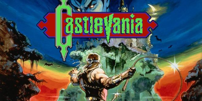 Castlevania: mon top 5 des meilleurs titres de la franchise