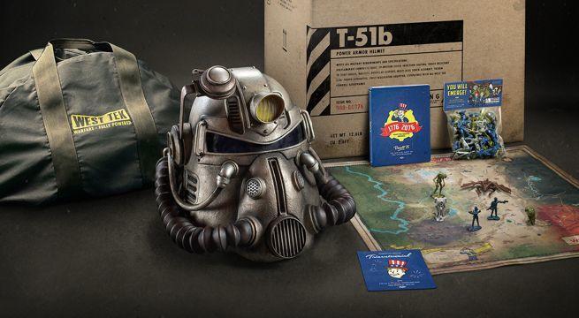 Fallout 76 : Édition Power Armor