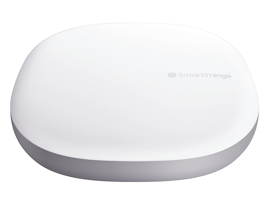 Concentrateur SmartThings