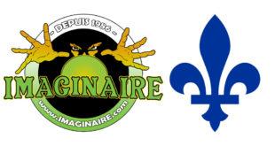 Imaginaire événement Québec