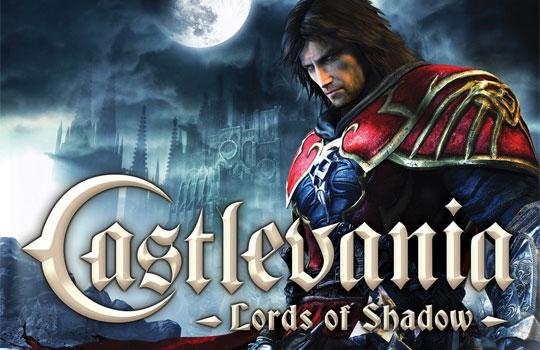 La série Lords of Shadow est la dernière de la franchise jusqu'à aujourd'hui