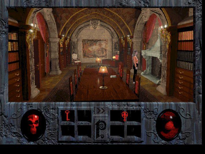 À sa sortie en 1995, Phantasmagoria avait suscité énormément de controverse.
