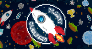 Planet Cleaner